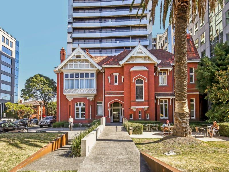 1033 / 572 St Kilda Rd, Melbourne, Vic 3000