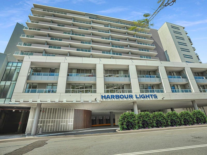 316/1 Marlin Pde, Cairns City, Qld 4870