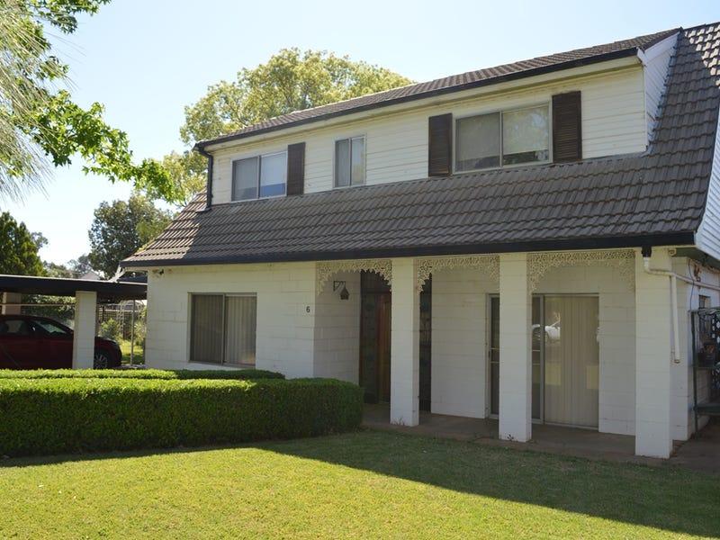 6 Rawson Street, Gilgandra, NSW 2827