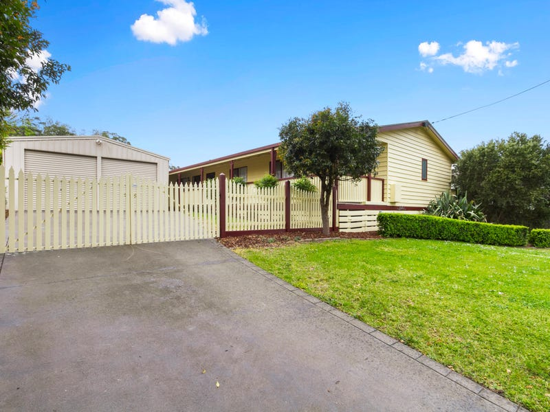 73 Main Road, Tyers, Vic 3844