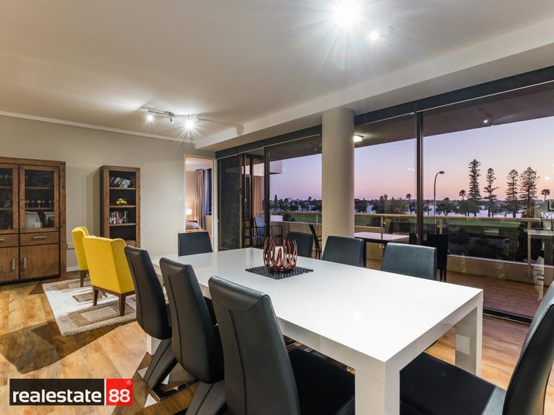 2A/70 Terrace Road, East Perth, WA 6004