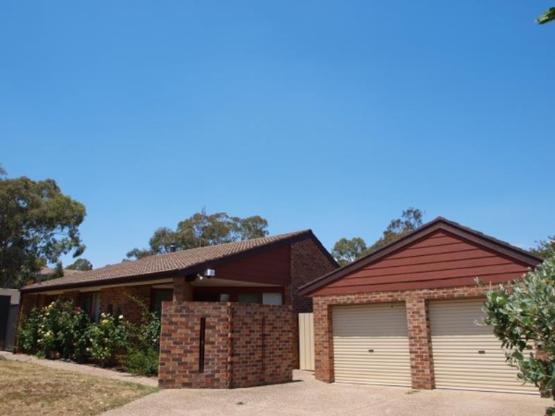 449 Bugden Avenue, Fadden, ACT 2904