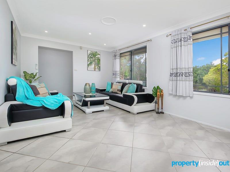 7 Marin Place, Glendenning, NSW 2761