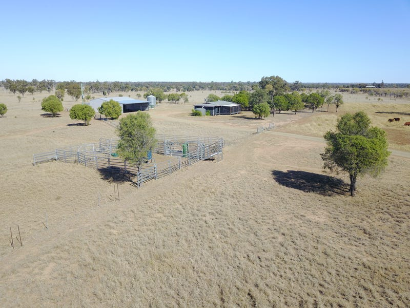 Address available on request, Roma, Qld 4455