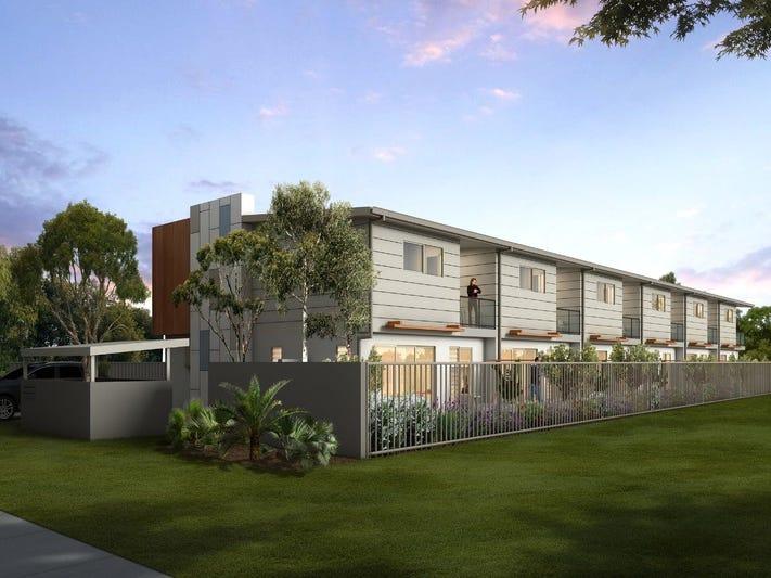 1/23 Trafalgar Street, Woolgoolga, NSW 2456
