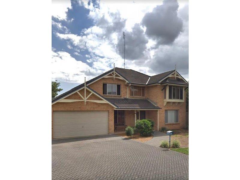 25 Golden Grove Avenue, Kellyville, NSW 2155