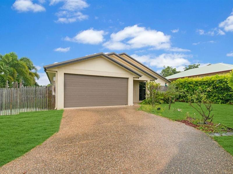 19 Idaho Court, Deeragun, Qld 4818
