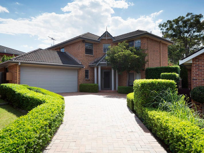 12 Sherwood Place, North Ryde, NSW 2113