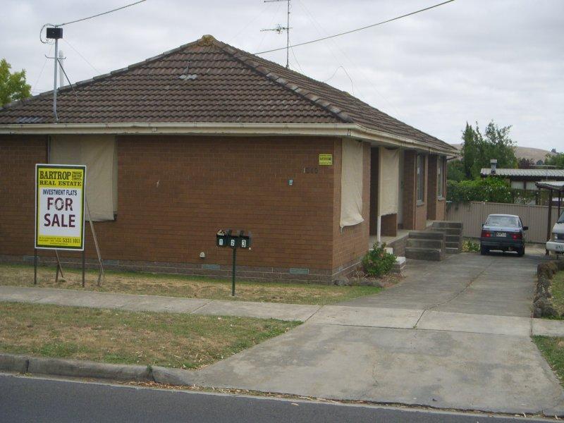1040 Grevillea Rd, Wendouree, Vic 3351