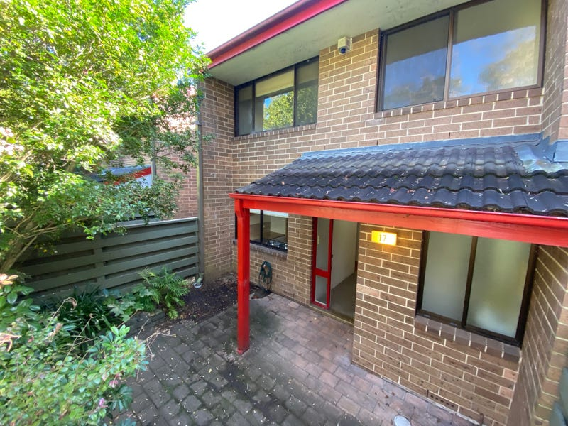 17/8 Tuckwell Place, North Ryde, NSW 2113