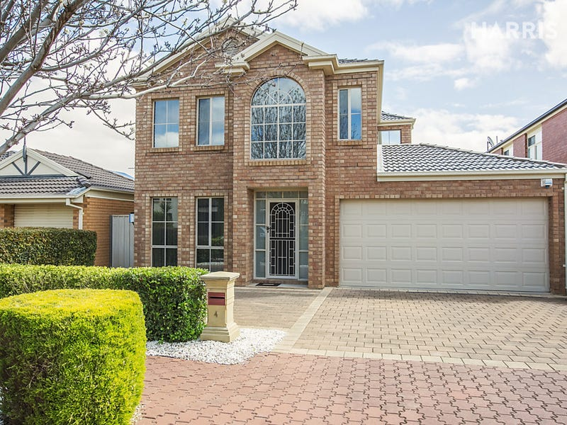 4 Brookfield Circuit, Northgate, SA 5085