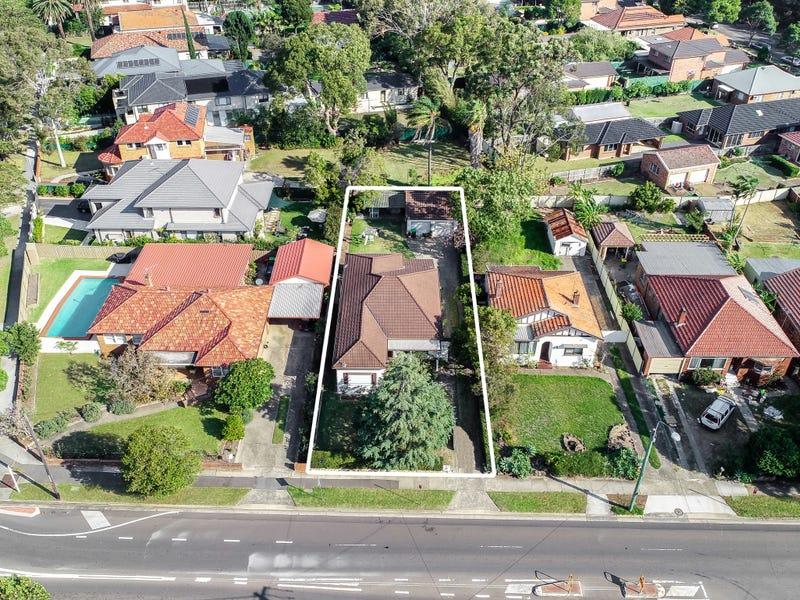 96 Arthur Street, Strathfield, NSW 2135