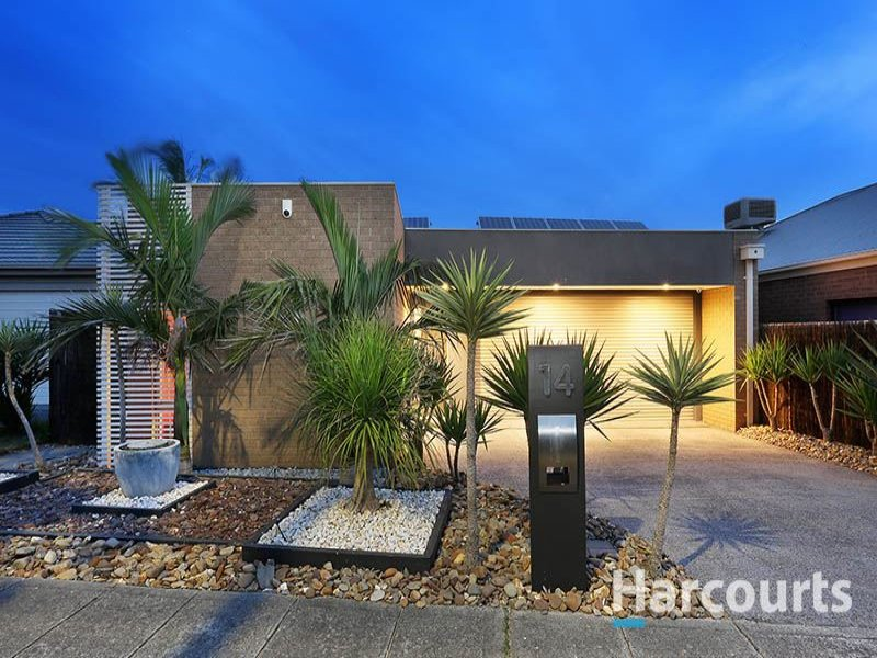 14 Glover Street, Epping, Vic 3076
