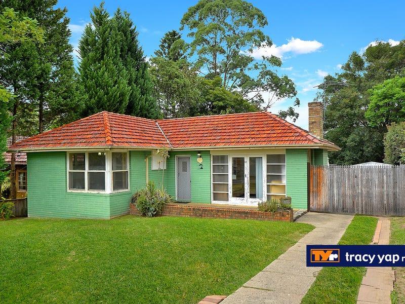 57 Duffy Avenue, Thornleigh, NSW 2120