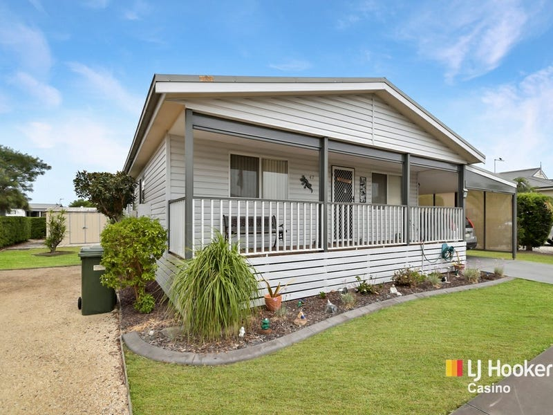 47 Blue Wren Way/69 Light street, Casino, NSW 2470