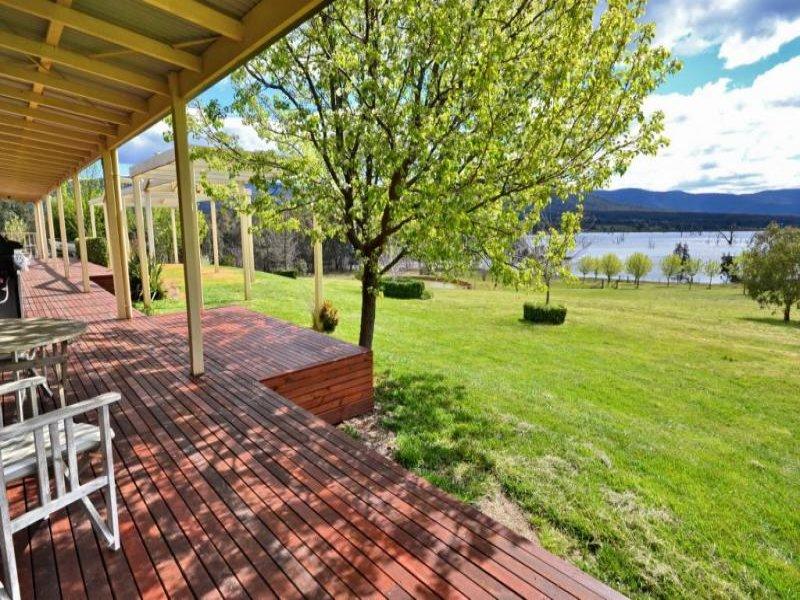 281 Lake Nillahcootie Road, Barjarg, Vic 3723