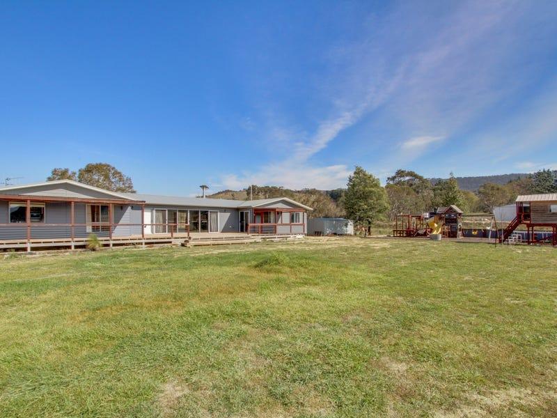 253 MacDiarmid Road, Burra, NSW 2620