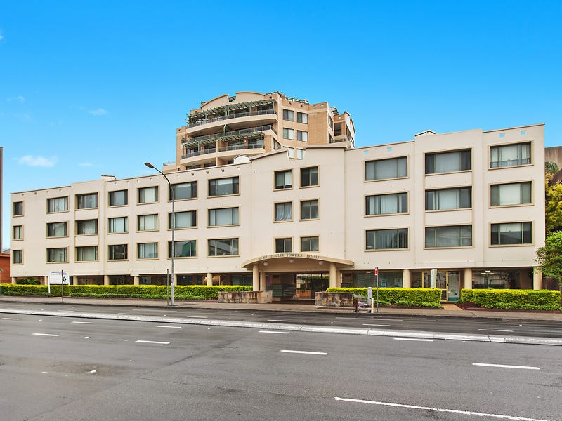 114/107 Pacific Highway, Hornsby, NSW 2077