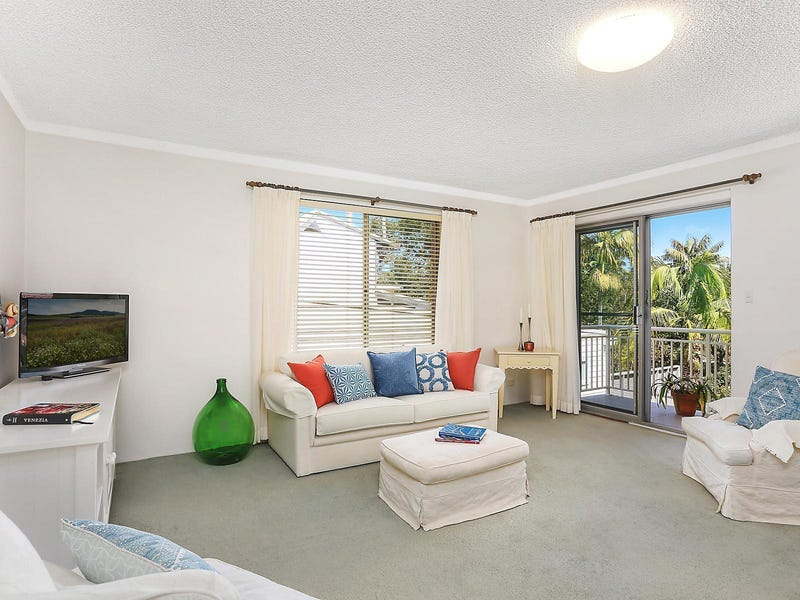 3/38 Wood Street, Manly, NSW 2095
