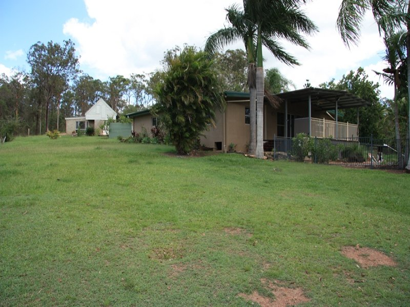 19 Gavin Way, Long Flat, Qld 4570