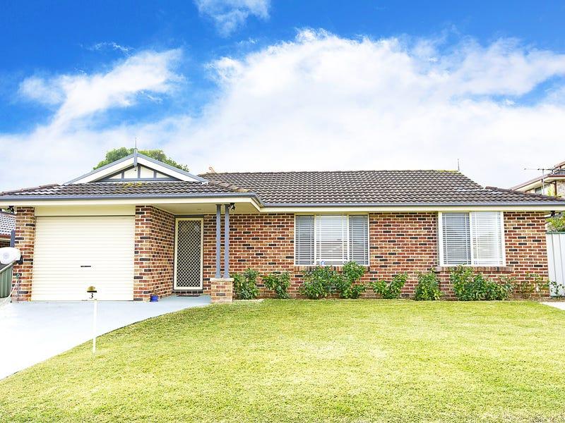 3 Gilmore Close, Glenmore Park, NSW 2745