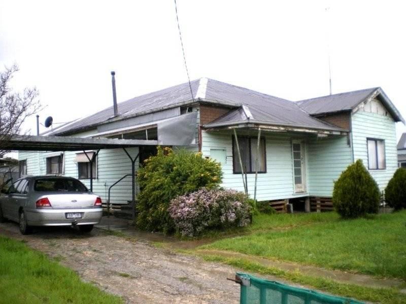 86 Upper Regions Street, Dimboola, Vic 3414