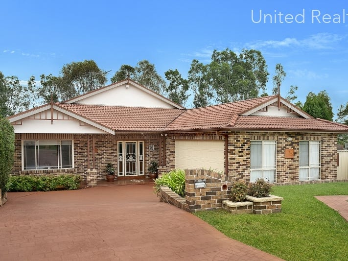 11 Edinburgh Circuit, Cecil Hills, NSW 2171