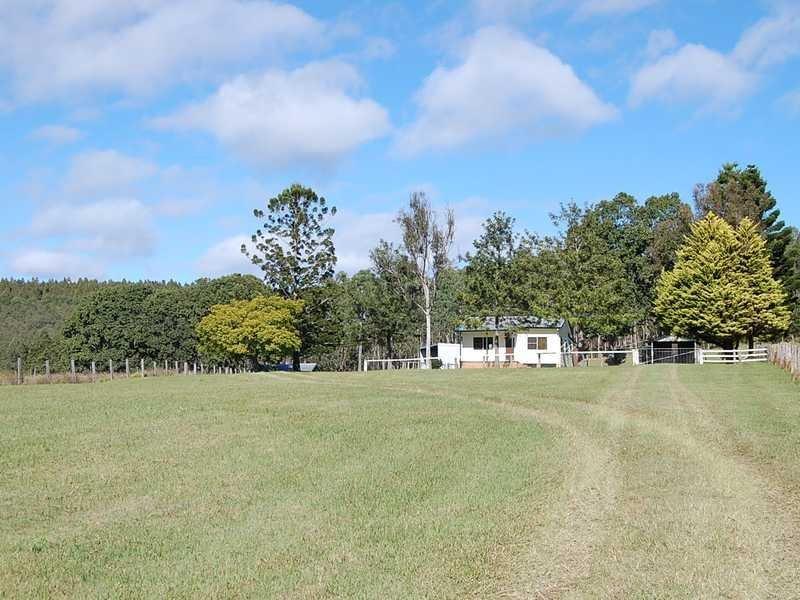 269 Pigman Creek Road, Dyraaba, NSW 2470