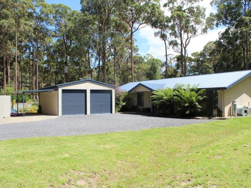 48 Strathmore Crescent, Kalaru, NSW 2550