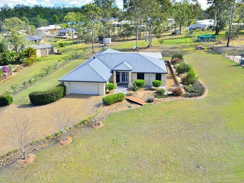 45-47 Laurina Drive, New Beith, Qld 4124