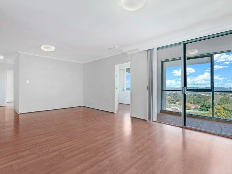 66/438 Forest Road, Hurstville, NSW 2220