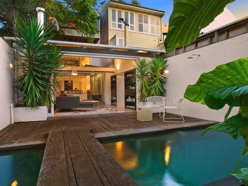 4 Hargrave Street, Paddington, NSW 2021