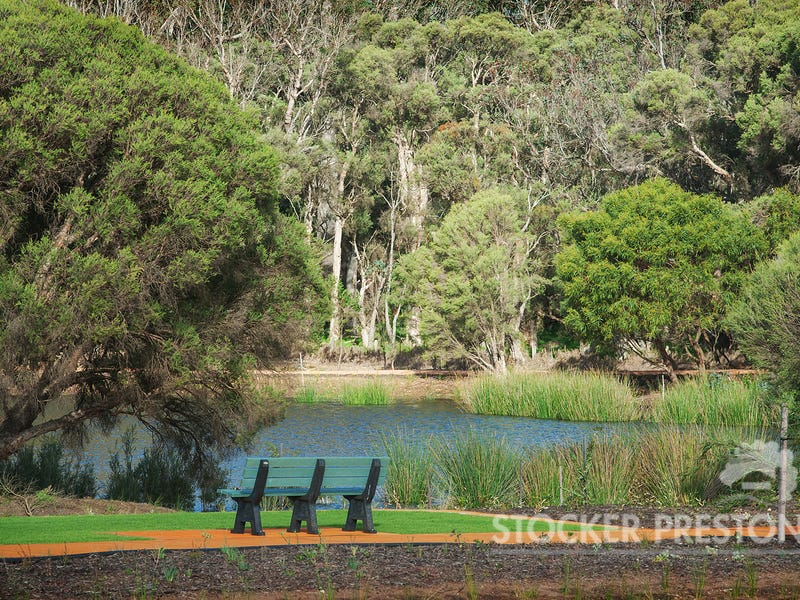 Heron Lake Private Estate, Tortoise Rise, Vasse, WA 6280
