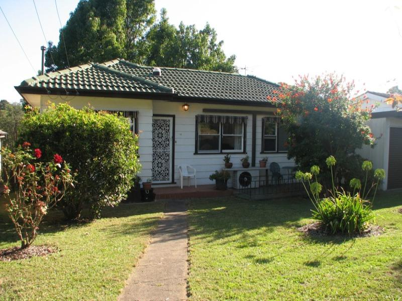 Address available on request, Springwood, NSW 2777