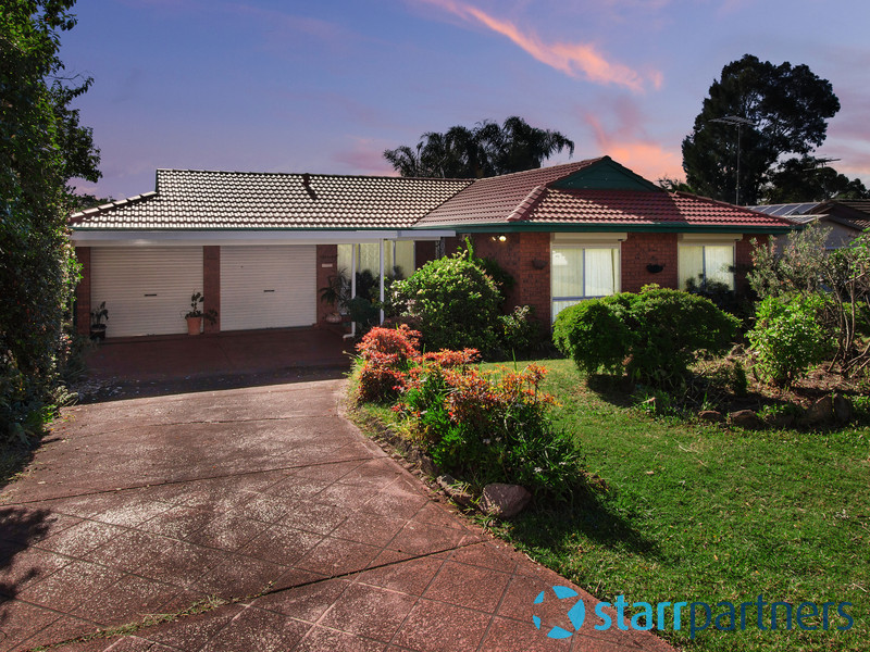 9 Ceres Street, Penrith, NSW 2750