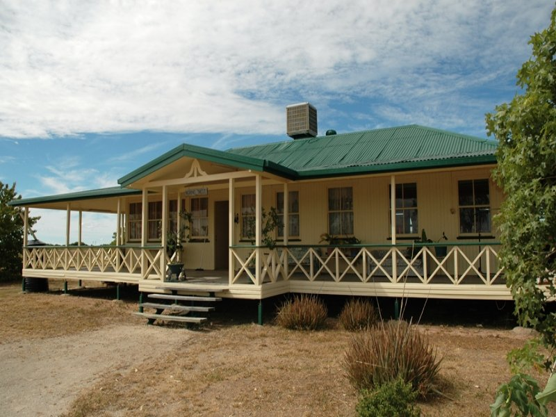 lot 10 The Sandalwoods, Longreach, Qld 4730