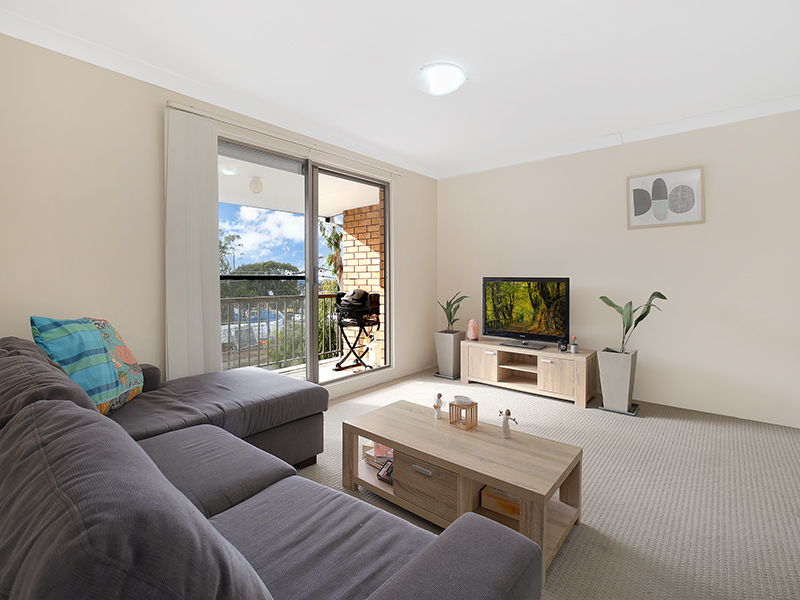 53/131-139 Oak Road, Kirrawee, NSW 2232