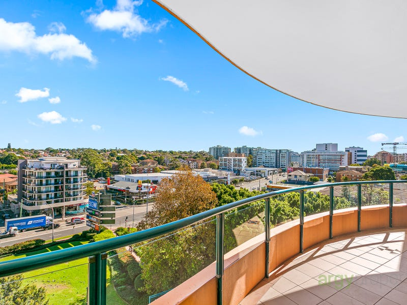 88/8 Ashton Street, Rockdale, NSW 2216