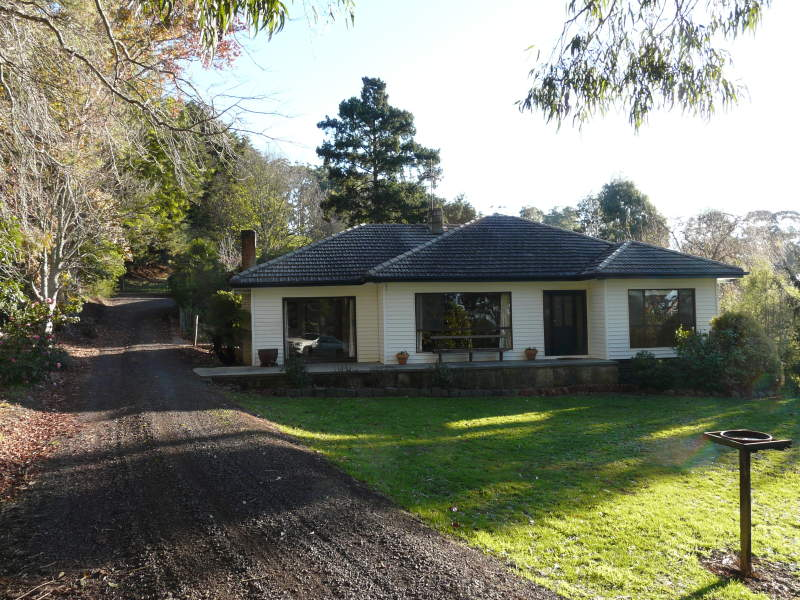 158 Rogers Road, Trafalgar South, Vic 3824