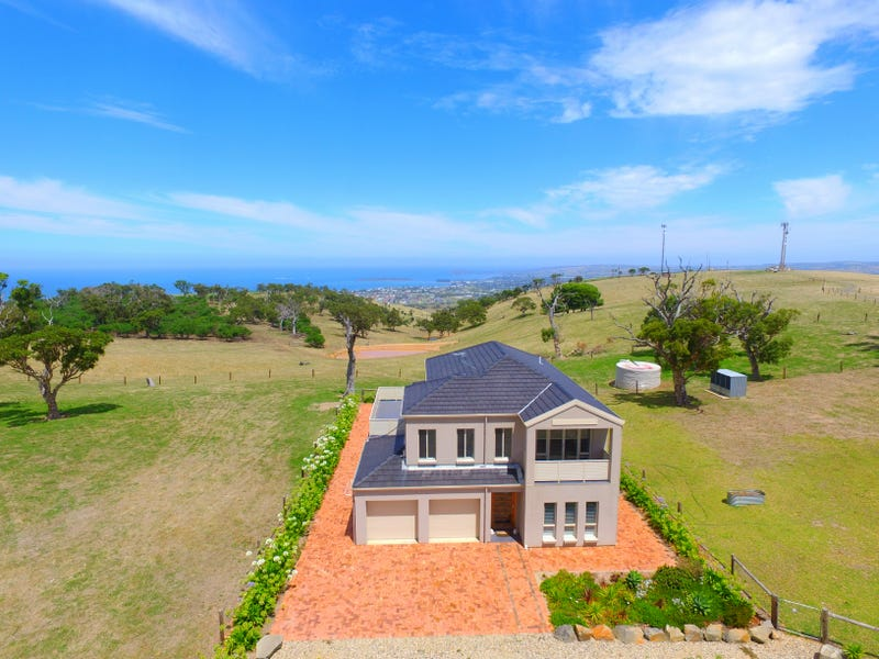 'Top-house' Crows Nest Road, Port Elliot, SA 5212