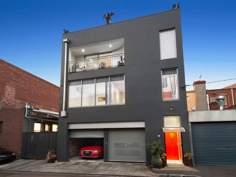 18 Wiltshire Street, Richmond, Vic 3121