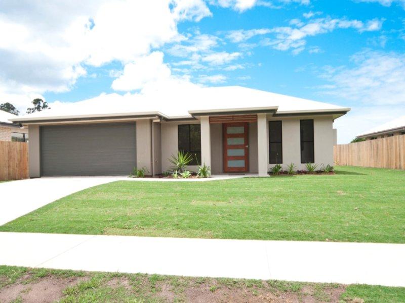 11 Rod Smith Drive, Nambour, Qld 4560