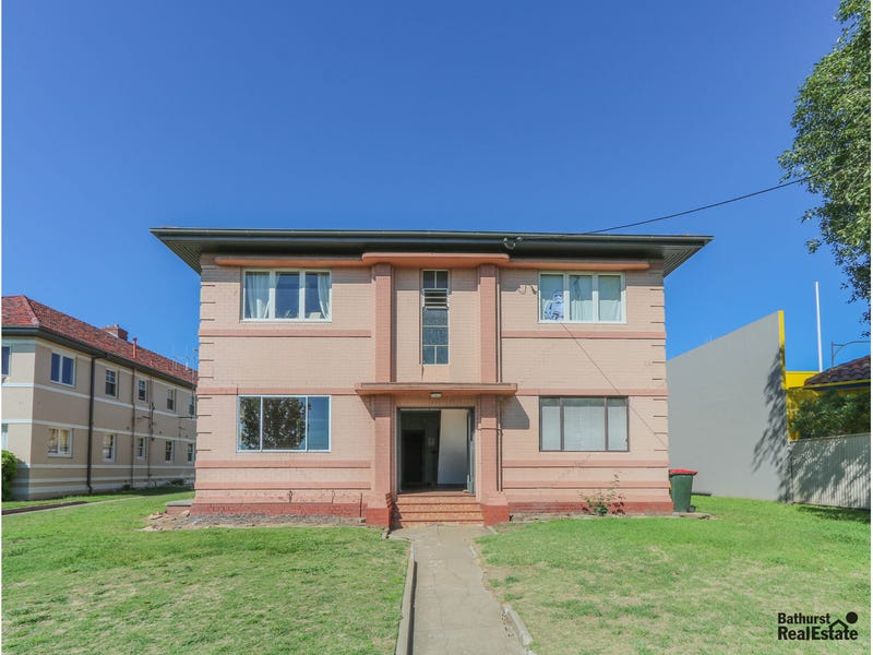 10/62 Durham Street, Bathurst, NSW 2795