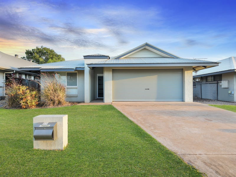21 Hedley Place, Durack, NT 0830