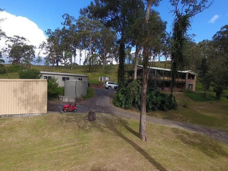 487 Scone Road, Copeland, NSW 2422