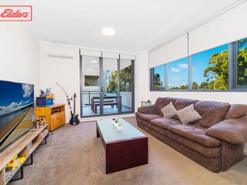 15/2 Bouvardia Street, Asquith, NSW 2077