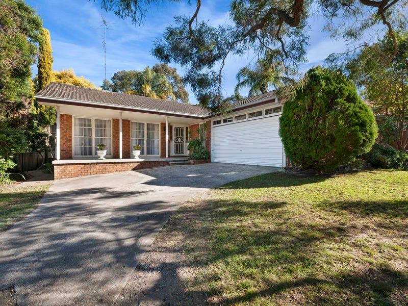 9 Louise Avenue, Baulkham Hills, NSW 2153