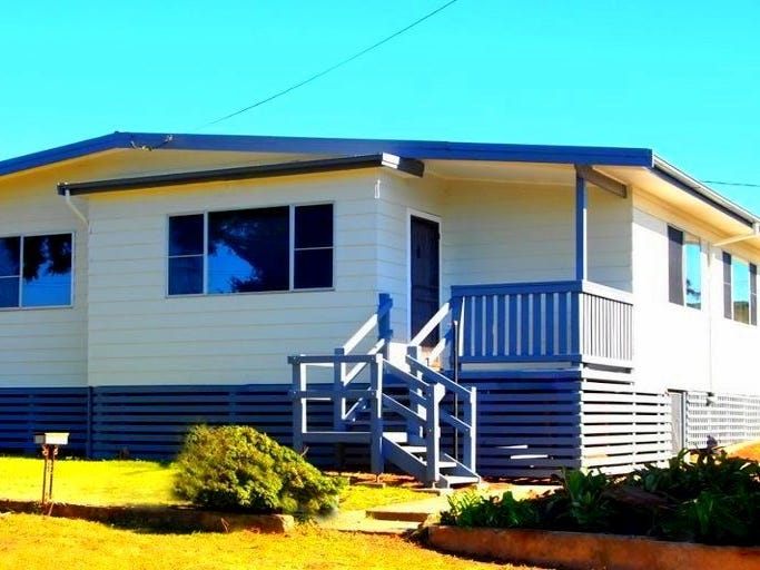 39 SECOND STREET, Warragamba, NSW 2752