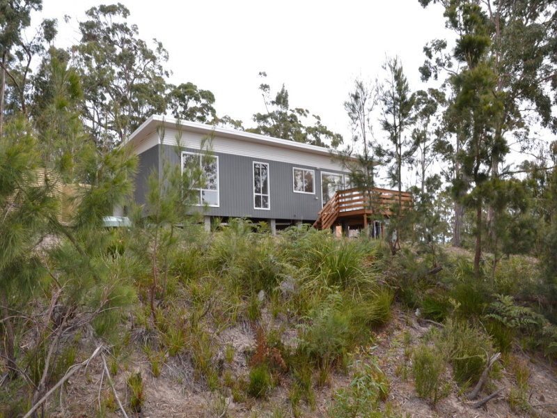 46 Cox Drive, Dennes Point, North Bruny, Tas 7150