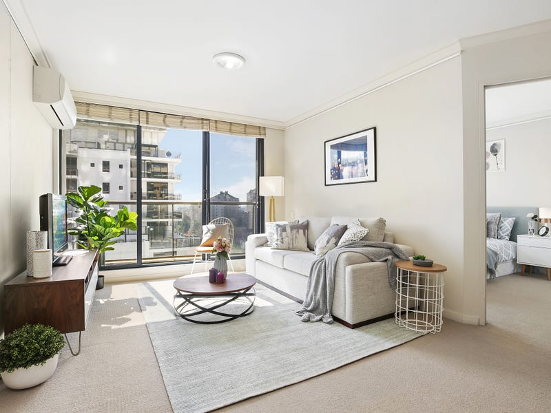 612/3 Herbert Street, St Leonards, NSW 2065